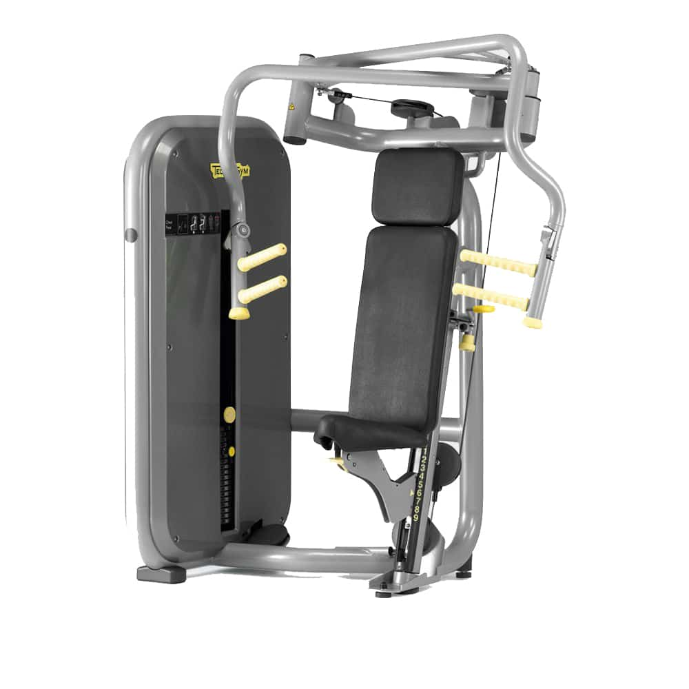 Technogym Element Chest Press Inclusive Gym Store